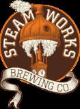 Steamworks Flagship IPA Beer