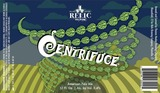 Relic Centrifuge Pale Ale Beer