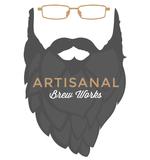Artisanal Deraileur beer