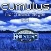 Hailstorm Cumulus Northeast Style IPA beer