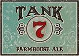 Boulevard Tank7 Farmhouse Ale Beer