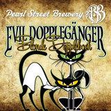 Pearl Street Evil Doppleganger beer