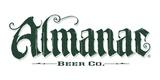 Almanac Mariposa beer