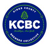 KCBC Robot Fish #3 beer