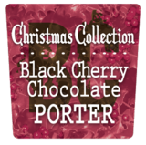 Moeller Brew Barn - Black Chocolate Cherry beer