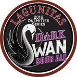 Lagunitas Dark Swan Ale Beer