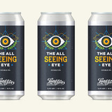 Long Live The All Seeing Eye Beer