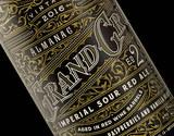 Almanac Grand Cru Red Ed. 2 Vintage 2016 Beer