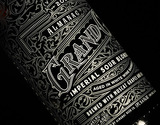 Almanac Grand Cru White Ed. 2 Vintage 2016 Beer