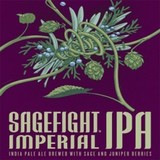 Deschutes Sagefight Imperial IPA beer