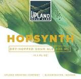Upland Sour Hopsynth Beer