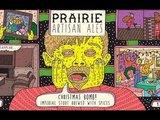 Prairie Artisan Xmas BOMB! Beer