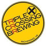 Triple Crossing Paranoid Aledroid Beer