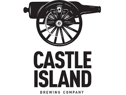 Castle Island One beer Label Full Size