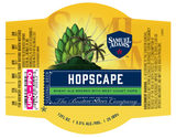 Sam Adams Hopscape Beer