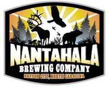 Nantahala Up River Amber beer