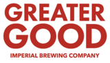 Greater Good Good Night Moon Imperial Porter Beer
