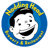 Nodding Head Sled Wrecker Beer