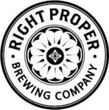 Right Proper Runcible IPA Beer
