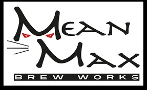 Mean Max Hedge Hog IPA beer Label Full Size