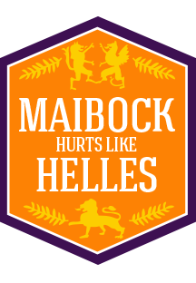 Jack's Abby Maibock Hurts Like Helles beer Label Full Size