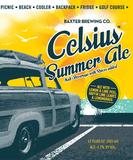 Baxter Celsius Summer Ale beer
