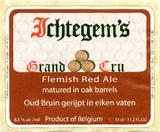 Ichtegem's Grand Cru Beer
