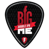 Fairfield Craft Ales Big Me beer