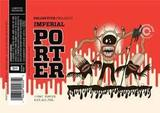 Collective Arts Imperial Porter Beer