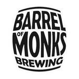 Barrel of Monks Single in Havana beer