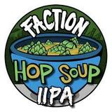 Faction Hop Soup beer