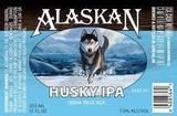 Alaskan Husky IPA Beer