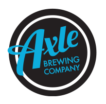 Axle Mother Handsome Double India Pale ALE beer Label Full Size
