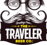 Traveler Aloha beer