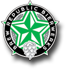 Brew Republic Oatmeal Stout Beer