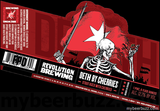 Revolution Deth by Cherries Beer