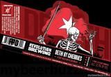 Revolution Deth by Cherries Beer