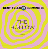 Kent Falls The Hollow Beer