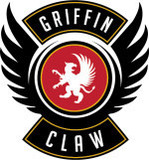 Griffin Claw Flying Buffalo Hazelnut Imperial Stout Beer