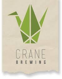 Crane Festiweiss beer Label Full Size