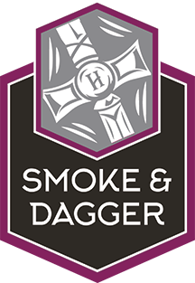 Jack's Abby Smoke And Dagger Smoked Lager Beer