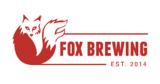 Fox Foxy Blonde beer