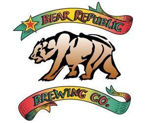 Bear Republic Pace Car IPA Beer