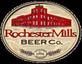 Rochester Mills Bananas Foster Milk Stout beer