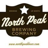 North Peak Stormy IPA Beer