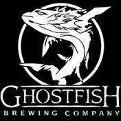 Ghostfish Shrouded Summit beer Label Full Size