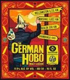 Old Nation German Hobo beer