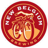 New Belgium Fruit Fly Passionfruit Citra Sour Ale Beer