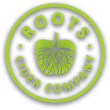 Roots Blueberry Hard Cider Beer