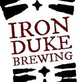 Iron duke Rock Solid Nitro beer